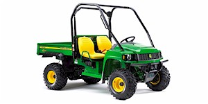 2013 John Deere High Performance HPX Diesel 4x4