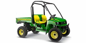 2008 John Deere Gator XUV 4x4 850D