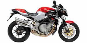 2008 MV Agusta Brutale 1078 RR