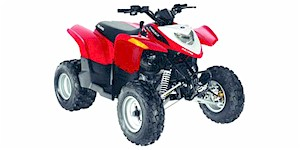 2008 Polaris Phoenix 200