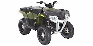 2008 Polaris Sportsman 300