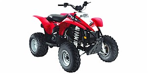 2008 Polaris Trail Blazer 330