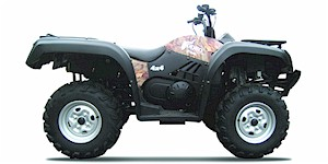 2012 QLINK Rodeo 700