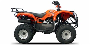 2008 QLINK Rodeo 90