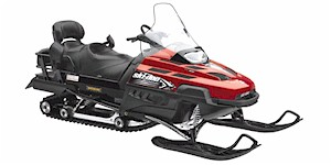 2009 Ski-Doo Expedition TUV V-800
