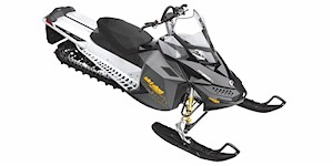2008 Ski-Doo Summit Everest 154 800R Power T.E.K.