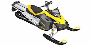 2008 Ski-Doo Summit  X 146 800R Power T.E.K.