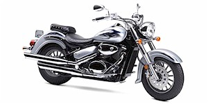 2008 Suzuki Boulevard C50 Limited Edition