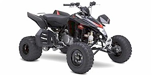 2008 Suzuki QuadRacer LT-R450 Special Edition
