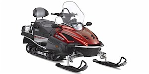 2009 Yamaha RS Viking Professional