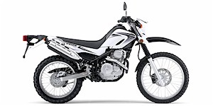 2008 Yamaha XT 250