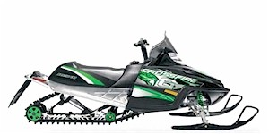 2009 Arctic Cat CrossFire 6