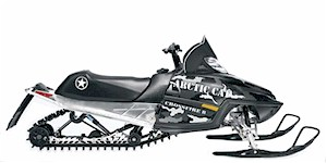 2009 Arctic Cat CrossFire 8 LE