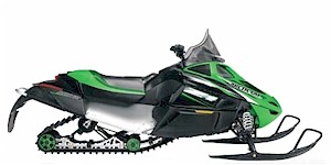 2009 Arctic Cat Z1 EFI