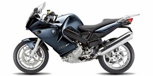 2010 BMW F 800 ST