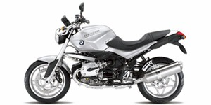 2009 BMW R 1200 R