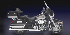 2009 Harley-Davidson Electra Glide Classic