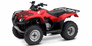 2009 Honda FourTrax Recon ES