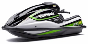 2009 Kawasaki Jet Ski 800 SX-R