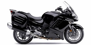 2009 Kawasaki Concours 14