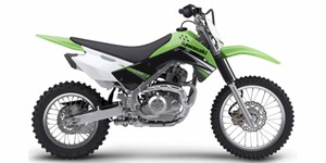 2009 Kawasaki KLX 140