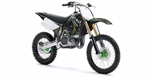 2009 Kawasaki KX 100 Monster Energy