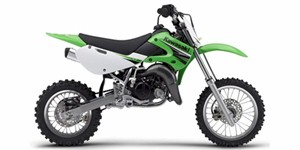 2009 Kawasaki KX 65