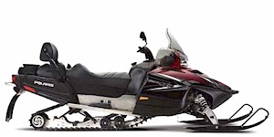 2009 Polaris IQ Touring 600