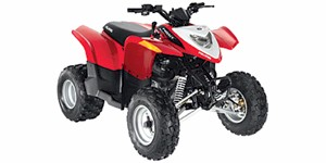 2009 Polaris Phoenix 200