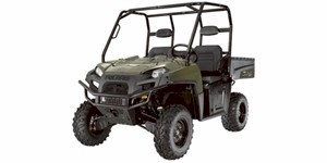 2009 Polaris Ranger 4x4
