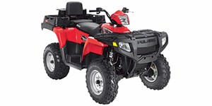 2009 Polaris Sportsman 800 EFI X2