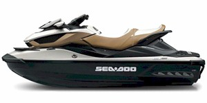 2009 Sea-Doo GTX Limited iS 255