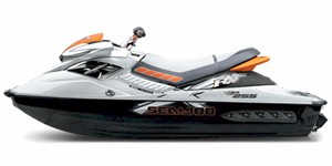 2009 Sea-Doo RXP -X 255