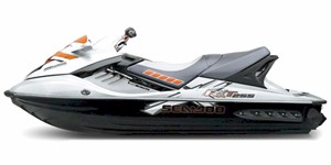 2009 Sea-Doo RXT -X 255