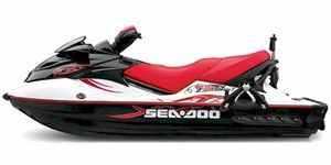 2009 Sea-Doo Wake Pro 215