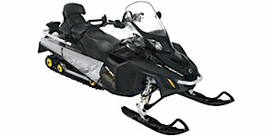 2009 Ski-Doo Expedition TUV REV-XU 600 H.O. SDI
