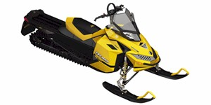 2009 Ski-Doo Summit 50TH Anniversary 154 800R Power T.E.K.