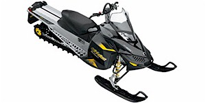 2009 Ski-Doo Summit Everest 154 800R Power T.E.K.