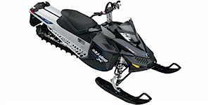 2009 Ski-Doo Summit  X 146 800R Power T.E.K.