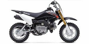 2009 Suzuki DR-Z 70