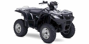 2009 Suzuki KingQuad 750 AXi 4X4 Power Steering Limited