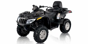 2010 Arctic Cat 700 H1 EFI TRV 4x4