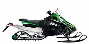 2010 Arctic Cat F570 Base