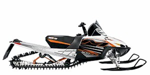 2010 Arctic Cat M8 162 Sno Pro