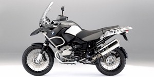 2011 BMW R 1200 GS Adventure