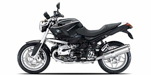 2010 BMW R 1200 R