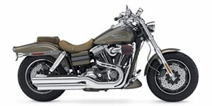 2010 Harley-Davidson Dyna Glide CVO Fat Bob