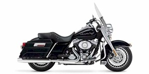 2010 Harley-Davidson Road King Base