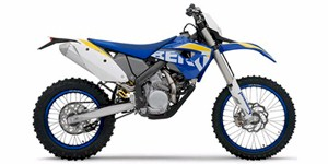 2010 Husaberg FE 390