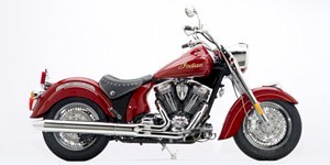 2010 Indian Chief Classic